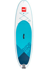 Red Paddle Ride 10'6 x 32