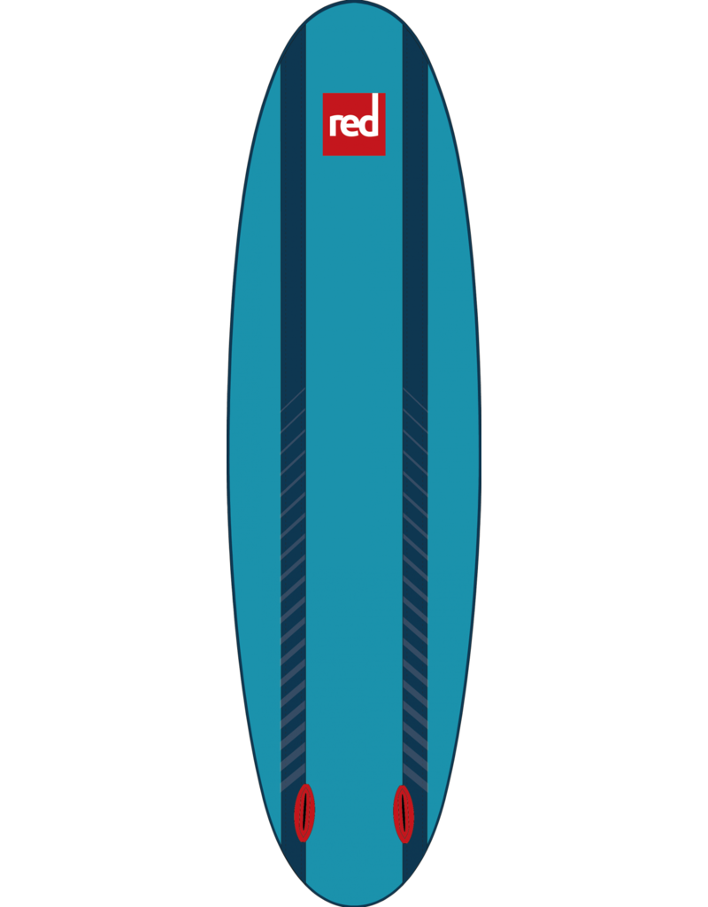 Red Compact 9'6 x32