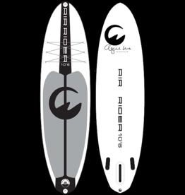 """Aqua inc. AirRider 10'6 x 32"""" Compleet (Tas+Pomp+Peddel)"""