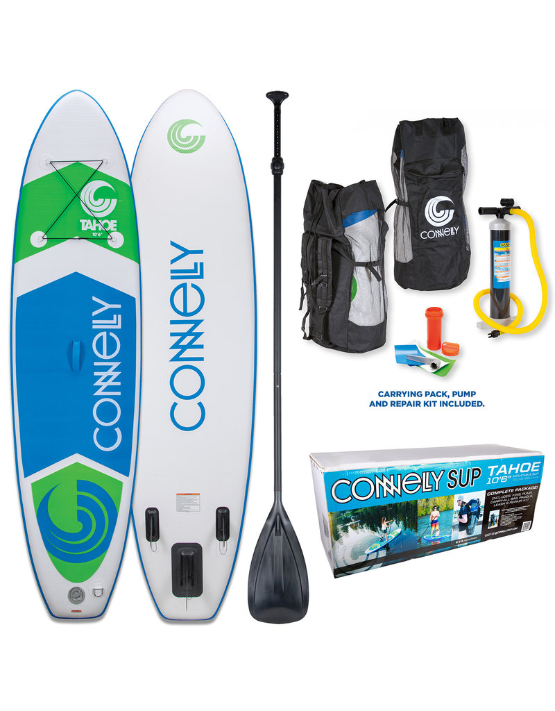 """Connelly Connelly Tahoe 10'6 x 31"""""""
