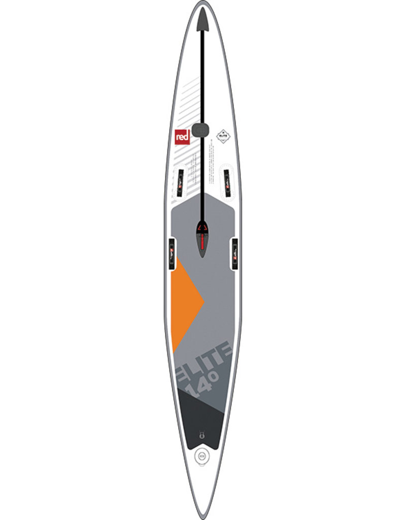 Red Paddle Elite 14'0 x 25""