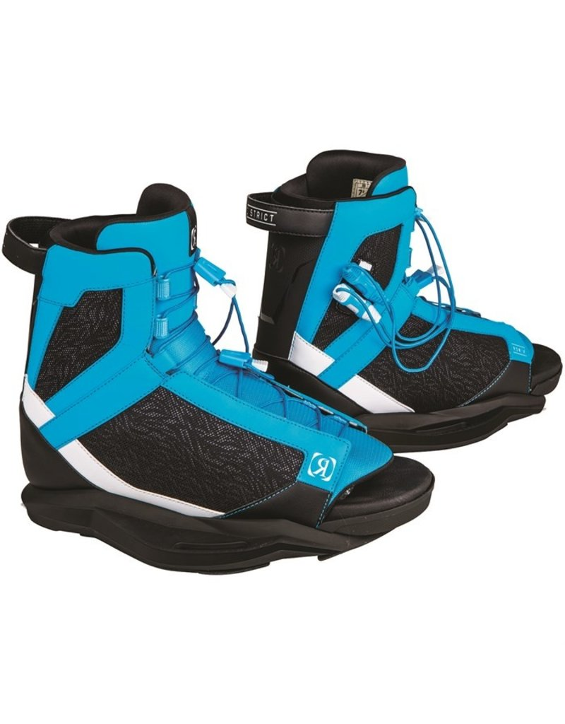 Ronix District boots wakeboard schoenen