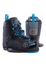Hyperlite Remix boot Blue