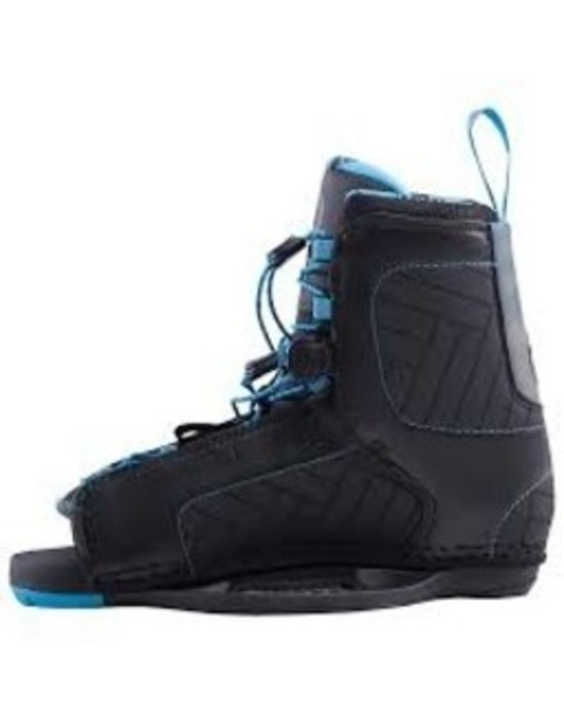 Hyperlite Remix boot Blue wakeboard schoenen