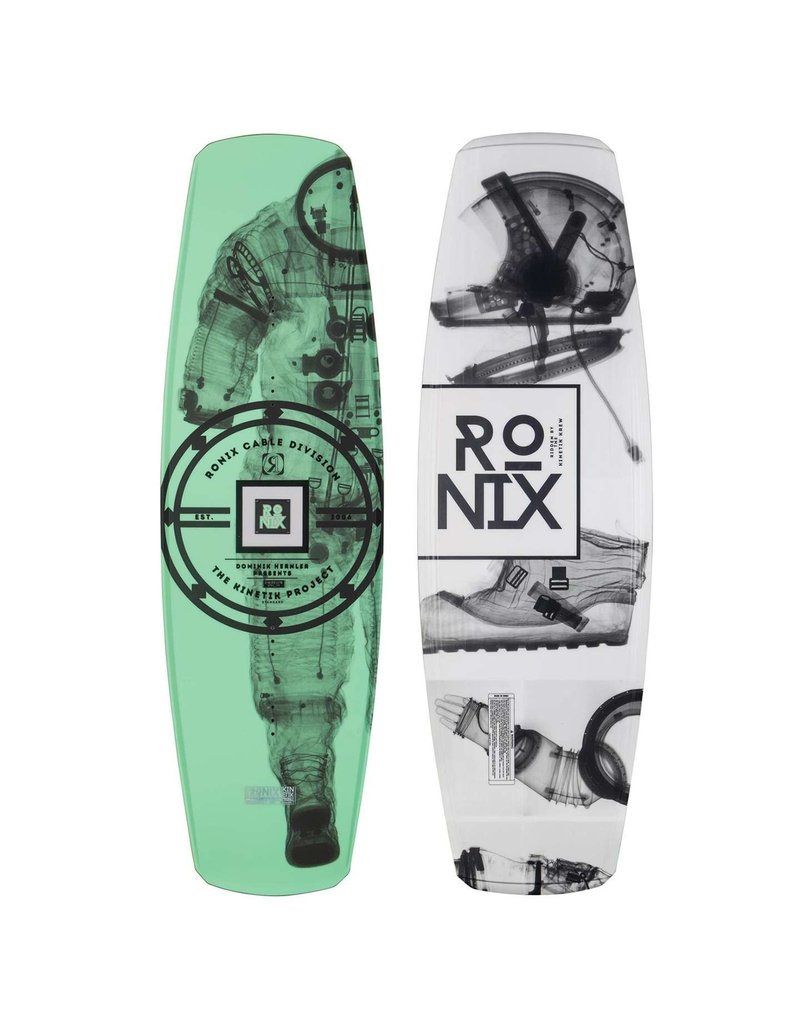 Ronix Project cable division wakeboard