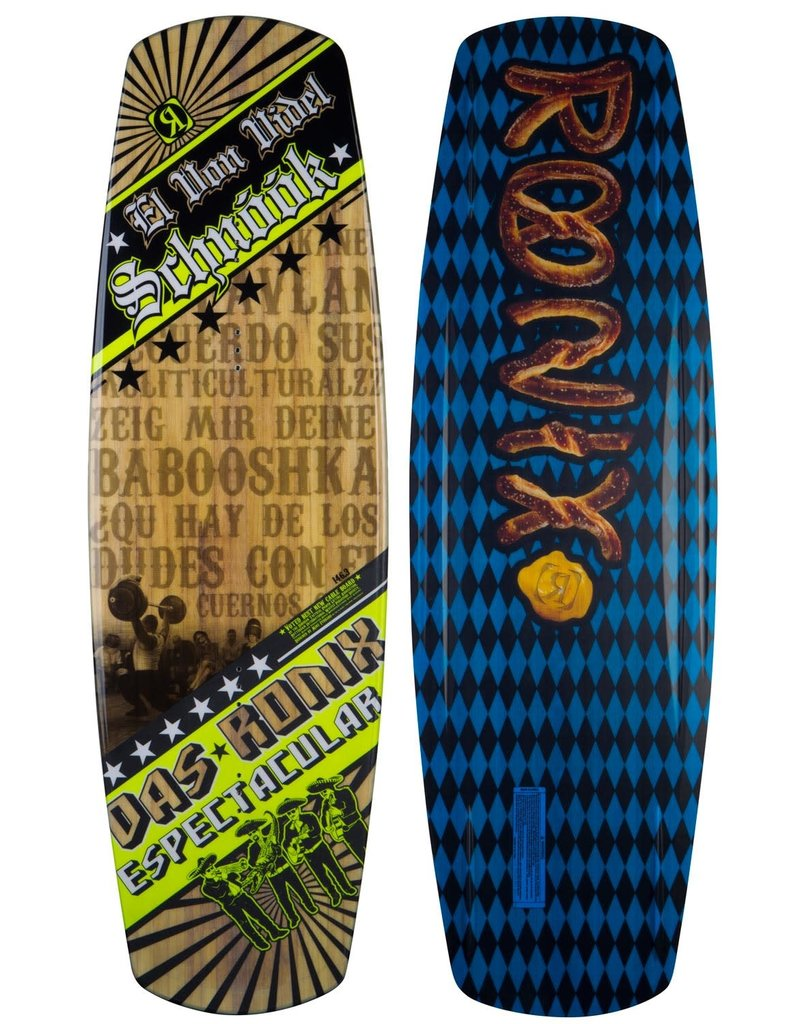 Ronix Schnook Wakeboard
