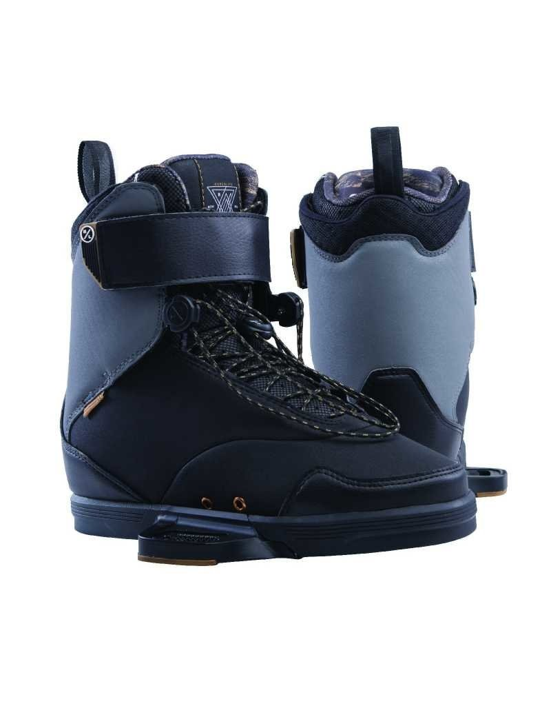 Hyperlite Defacto Boot Black