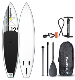 Light 12'6 x31 Sup
