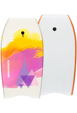Bodyboard Paars