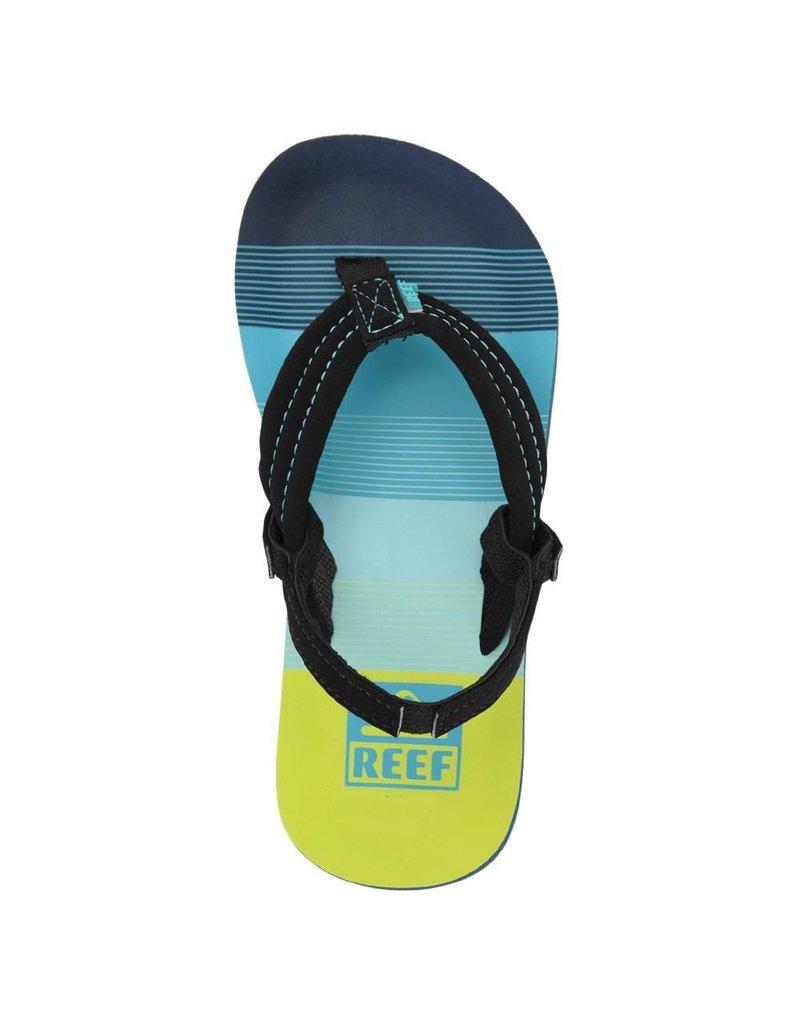 Reef Ahi Aqua/Green