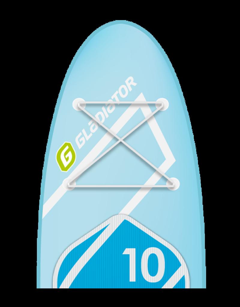Gladiator Blauw 10'0