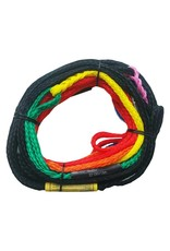 Extreme BX competition rope
