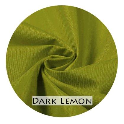 Stoffmuster Funktionsstoff Darklemon für Bettrand