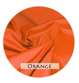 Stoffmuster Bettrand Orange
