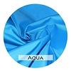 Stoffmuster Funktionsstoff Aqua für Bettrand