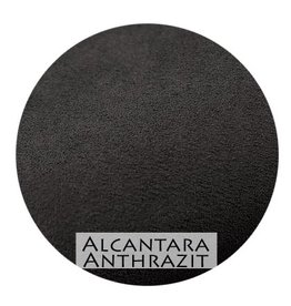 Alcantara Anthrazit