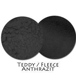 Teddy/Fleece Anthrazit