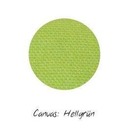 Canvas Hellgrün