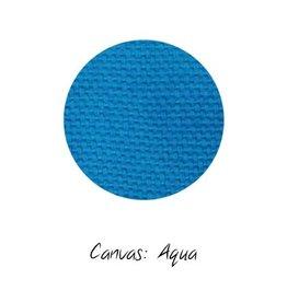 Canvas Aqua