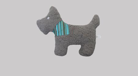 Plüschhunde