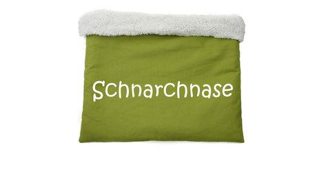 Kuschel-Schlafsäcke
