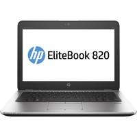 ELITEBOOK 820 G4 - Refurbished A-Grade (Qwerty)