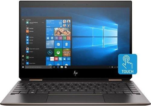 HP SPECTRE X360 13-AP0999NB