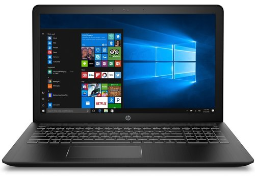HP PAVILION 15-CB001ND