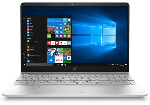 HP PAVILION 15-CK093ND - Refurbished A-Grade (Qwerty)