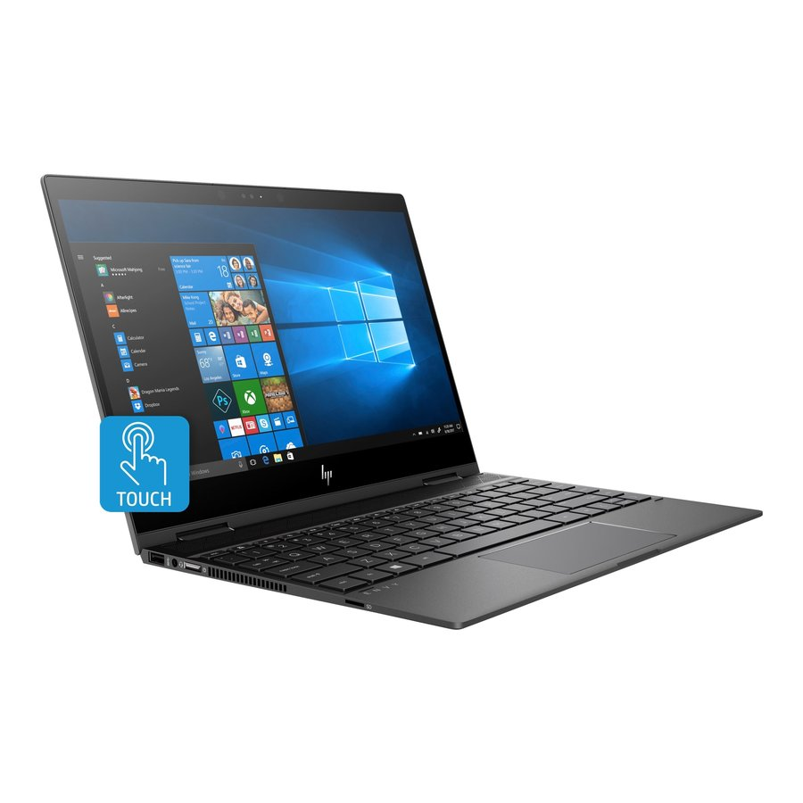 Envy X360 13M-AG0001DX - Refurbished A-Grade (Qwerty)