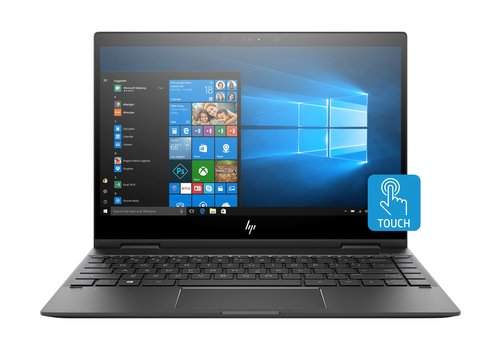 HP Envy X360 13M-AG0001DX - Refurbished A-Grade (Qwerty)
