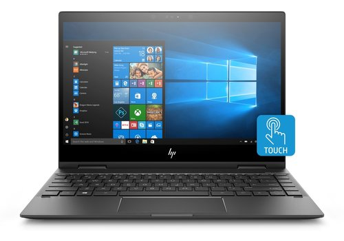 HP Envy X360 13-AG0590ND - Refurbished A-Grade (Qwerty)