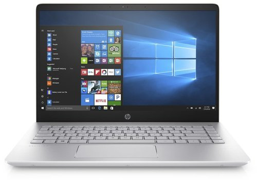 HP Pavilion 14-bf015nd