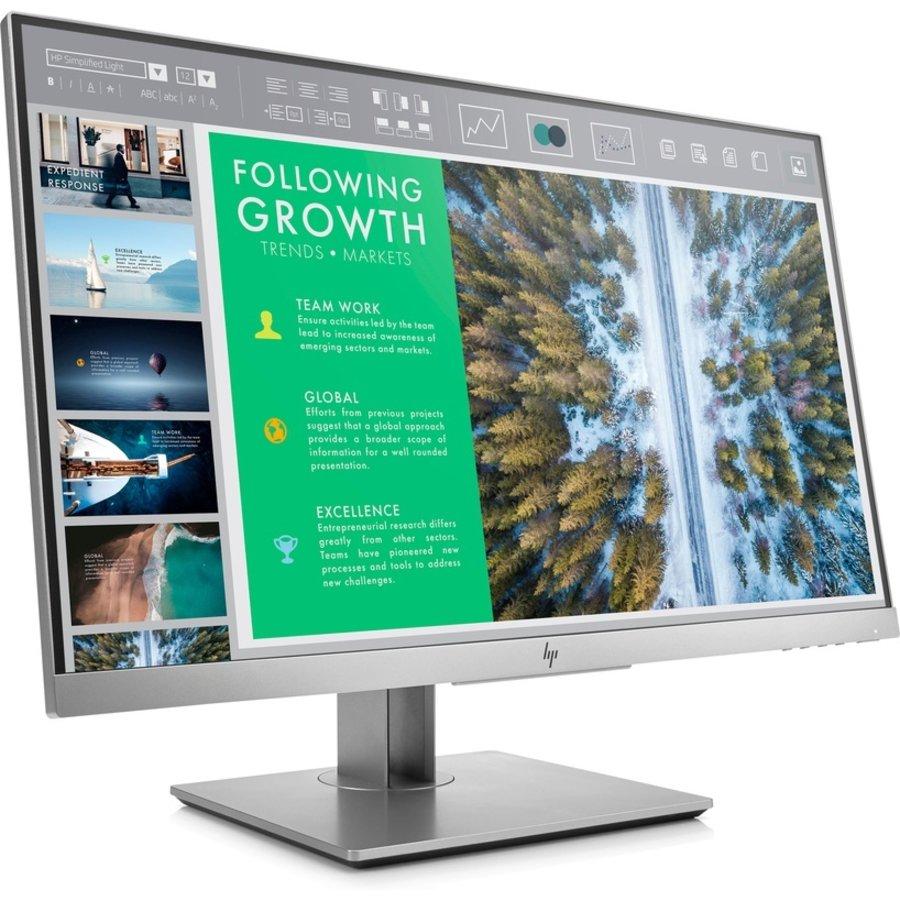 PRODESK 600 G5 Mini inclusief E243 FHD scherm- Renew