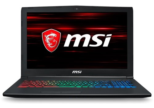 MSI GF62 8RE-041NL