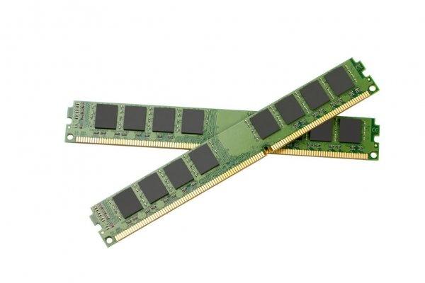 Werkgeheugen (RAM)