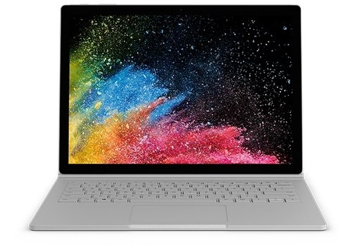Microsoft Surface 2 book model 1792