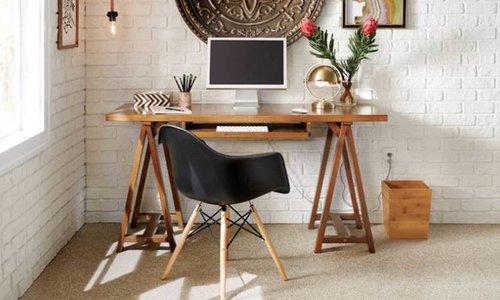 8 tips voor het creëren van een meer ontspannende (thuis) werkruimte