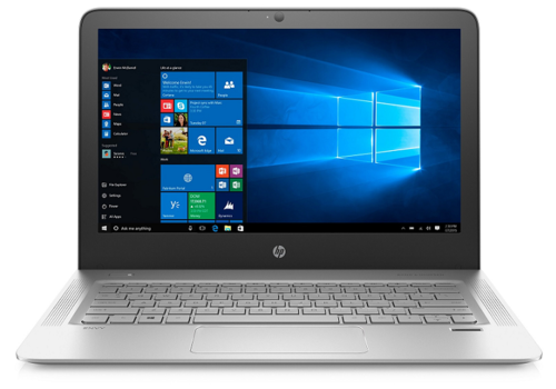 HP Envy 13-AD007NB
