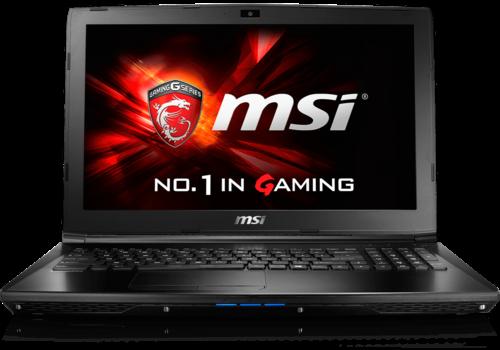 MSI GL62 6QF-635NL