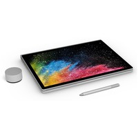 Surface Book 2 - Nieuw  QWERTY (CA)