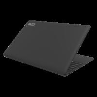 Ultra Thin EVC156-2BK - Nieuw  QWERTY