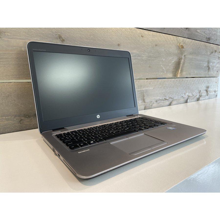 Elitebook 840 G3 - Refurbished A-Grade QWERTY