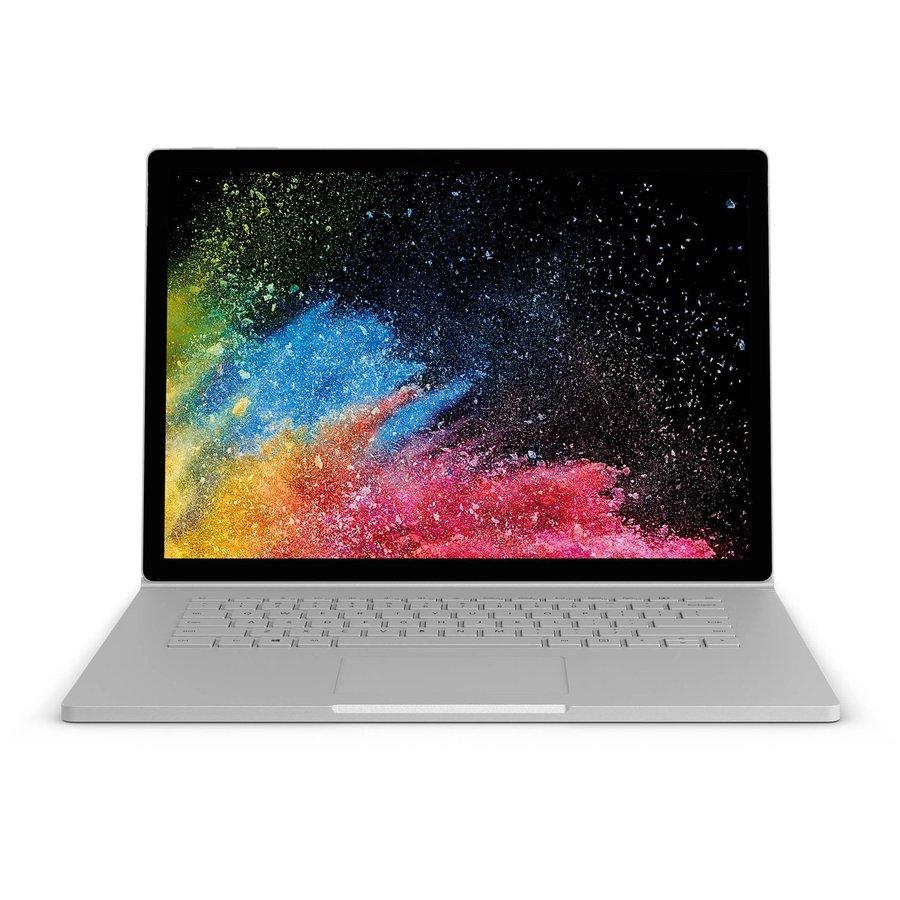 Surface Book 2 - Nieuw  QWERTY (CA)