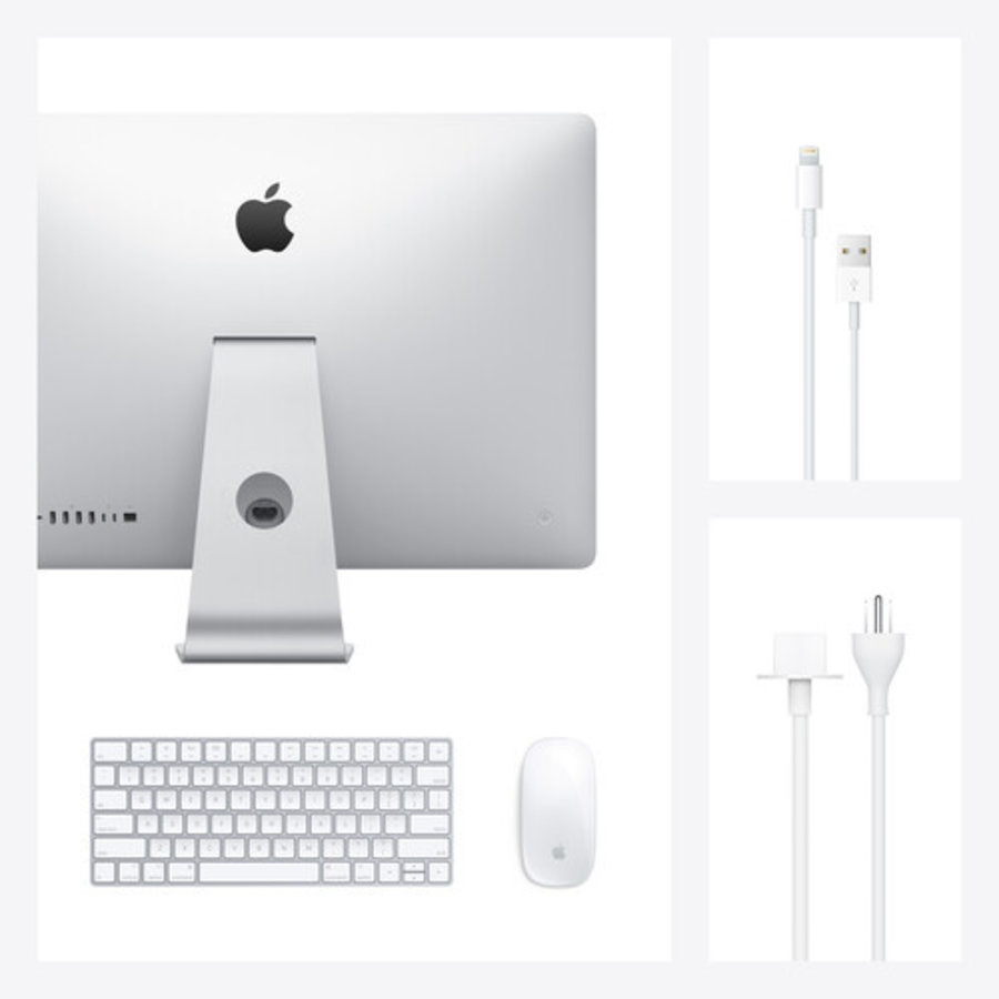iMac (2020) All-in-One - Renew  QWERTY