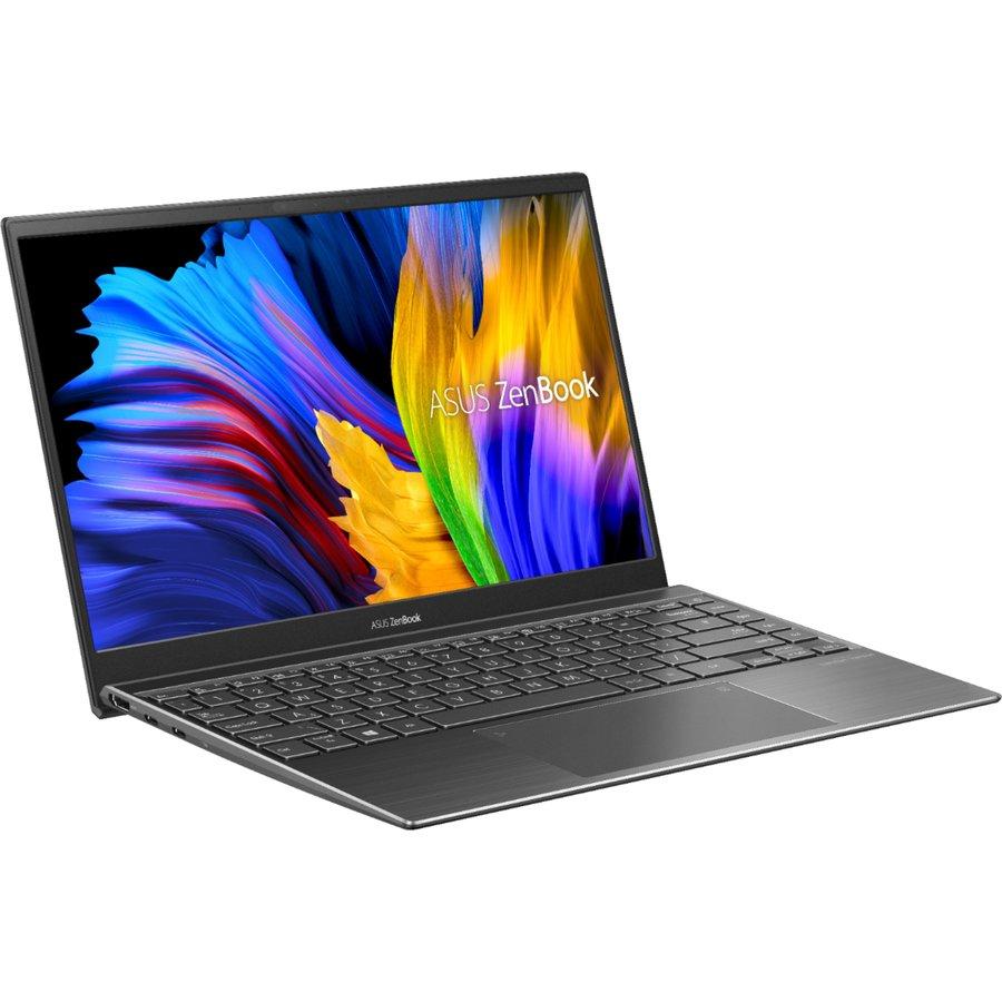 Zenbook Q408UG - Nieuw  QWERTY