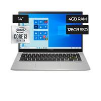 VivoBook X413JA - Nieuw  QWERTY