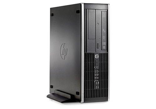 HP Compaq 8200 SFF