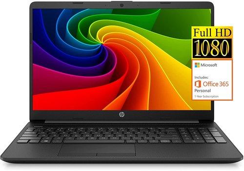 HP 15-DW1001