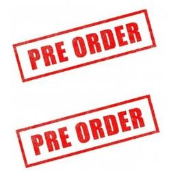 Algemene releases Pre-orders